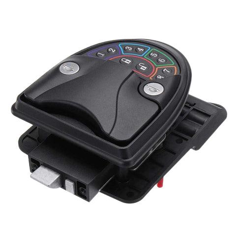 20M Wireless Remote-ControlRV Keyless Entry Door Lock-2