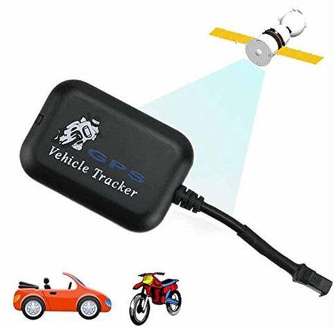 Anti-Theft Mini GSM GPS Tracker-2