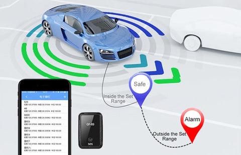 GF-09 Anti-Lost Mini GPS Tracker-6