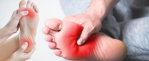 2020 New Upgraded Black Night Splint for Fascitis Plantar, AiBast Brace ajustável no tornozelo Drop Foot Brace Orthotic for Fasciitis Plantar, Arch Foot Dor, Tendinite de Aquiles Suporte para mulheres, homens