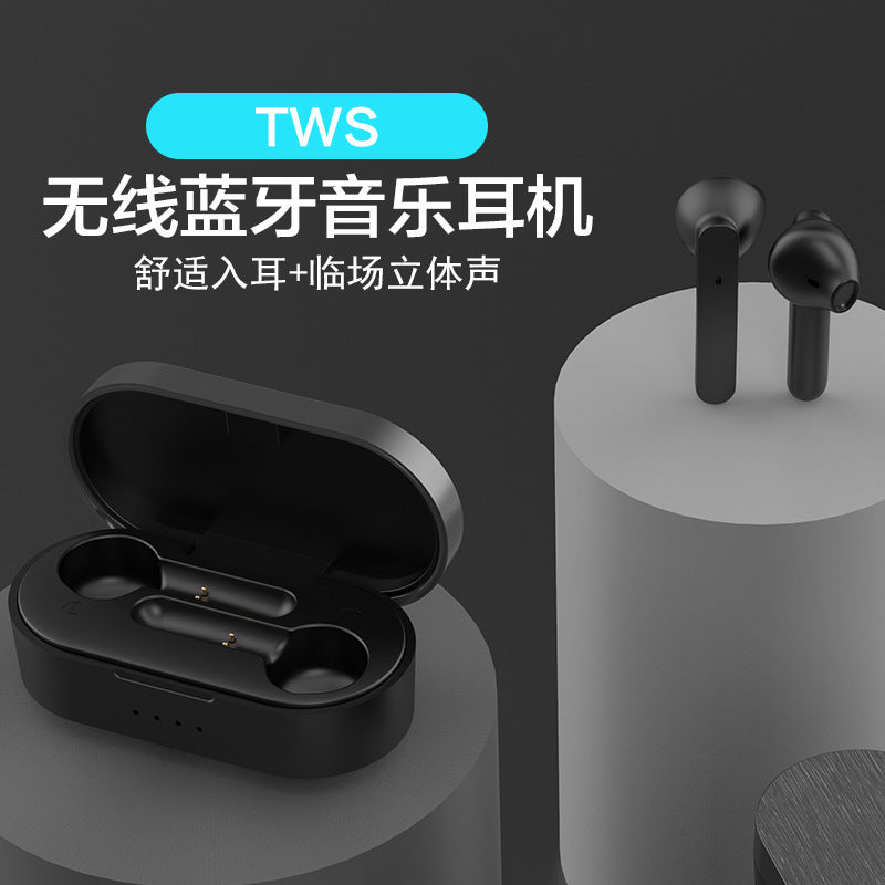 Bluthooth Earphone