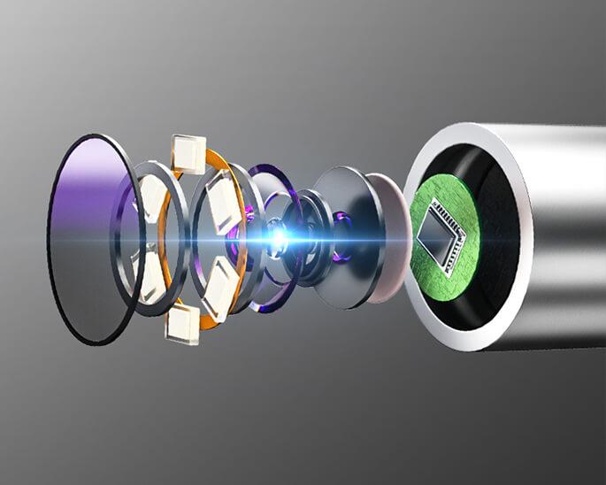 Bebird C3 Pro HD Ear Camera Otoscope