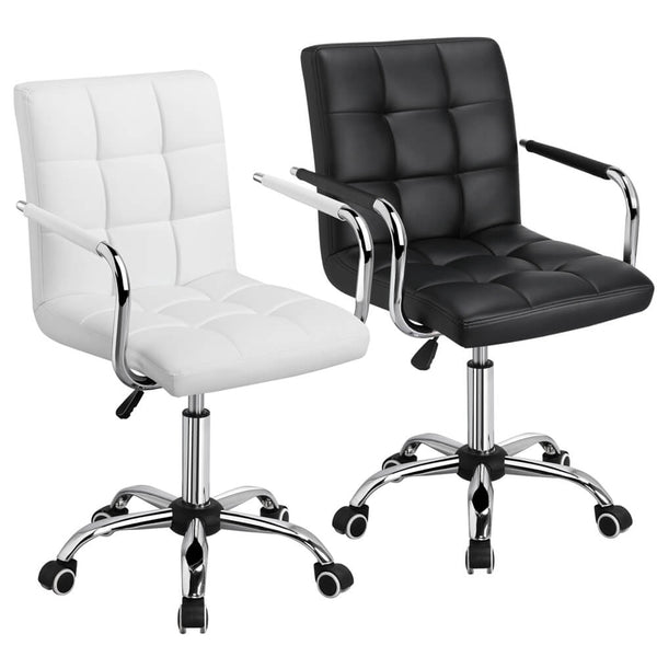 Modern Office PU Leather Chair