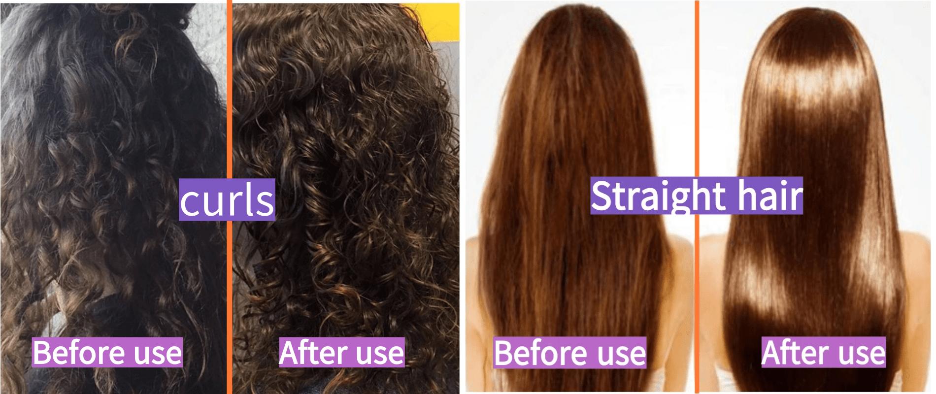 Advanced Molecular Hair Root Treatment/260ml | Hair mask - UrCoolest™