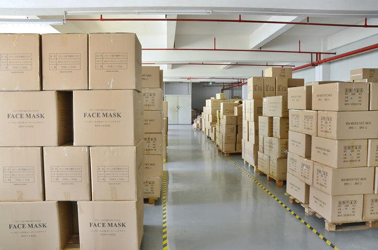 Facemask_warehouse