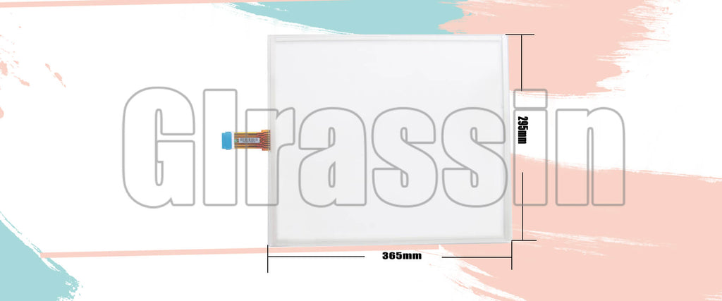 17 INCH Original Touch Screen for AMT9547 91-09547-00C