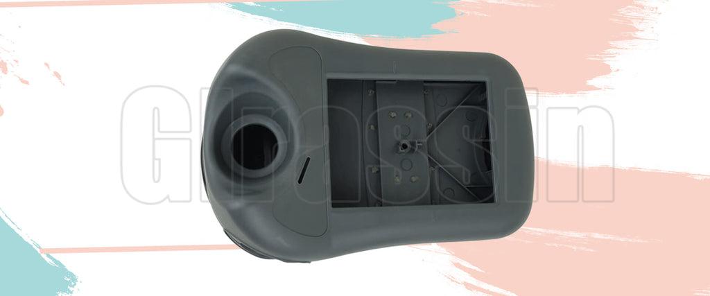 Plastic Shell Case for ABB IRC5 FlexPendant Repair