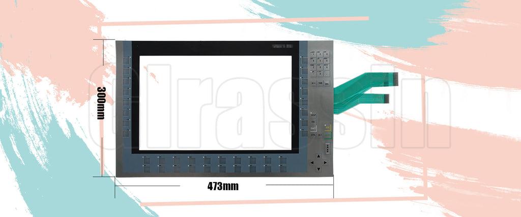 Membrane Keypad for Siemens SIMATIC HMI KP1500 Comfort