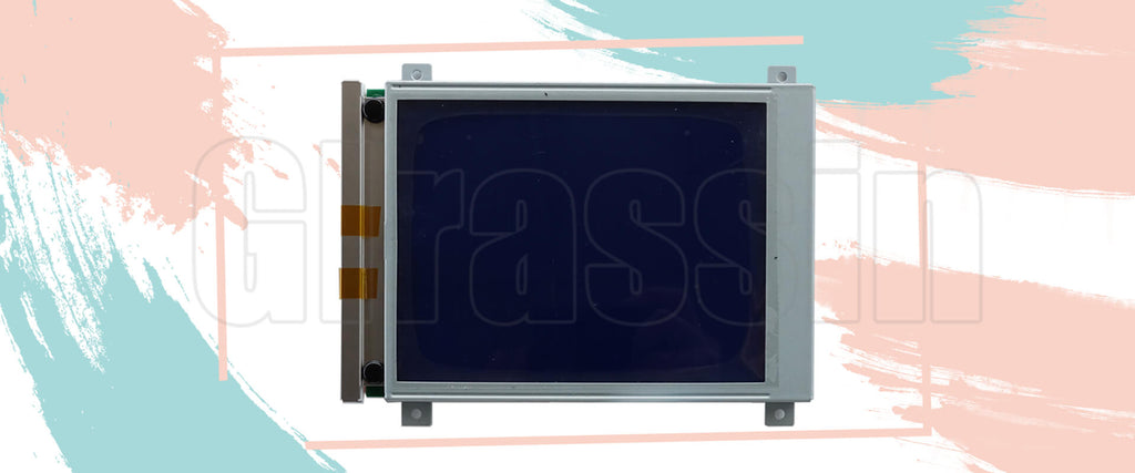 Display for Siemens SIMATIC HMI OP25 Repair Replacement