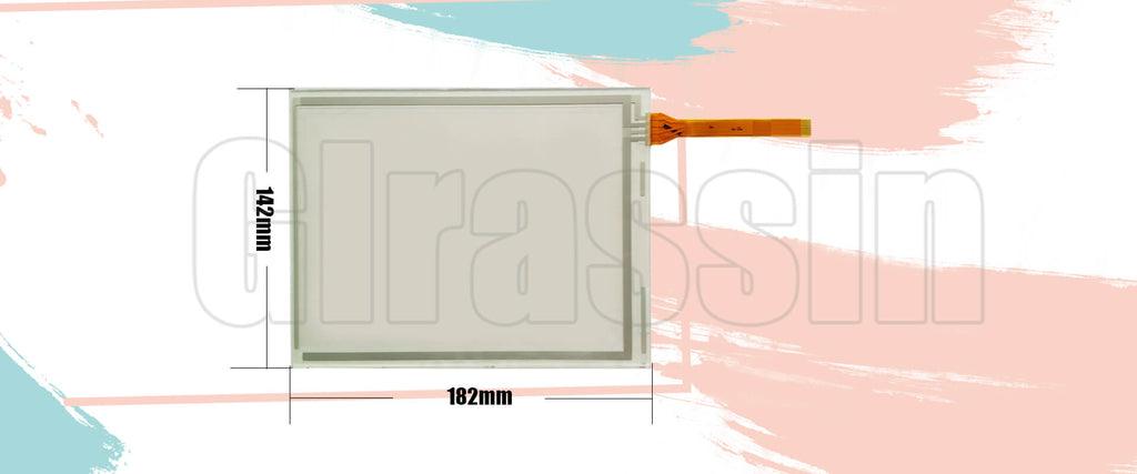 Touch Screen for ABB KEBA SX TPU2 Teach Pendant