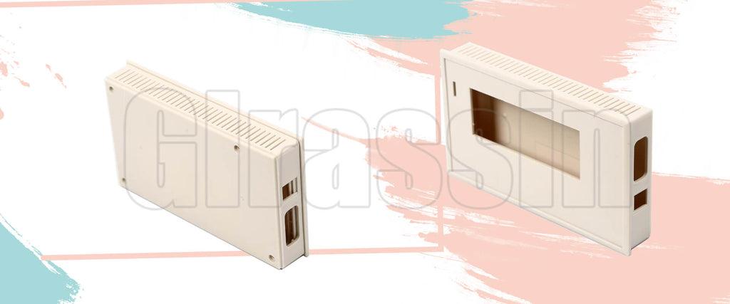 Plastic Housing for Siemens SIMATIC HMI TD 400C Replacement