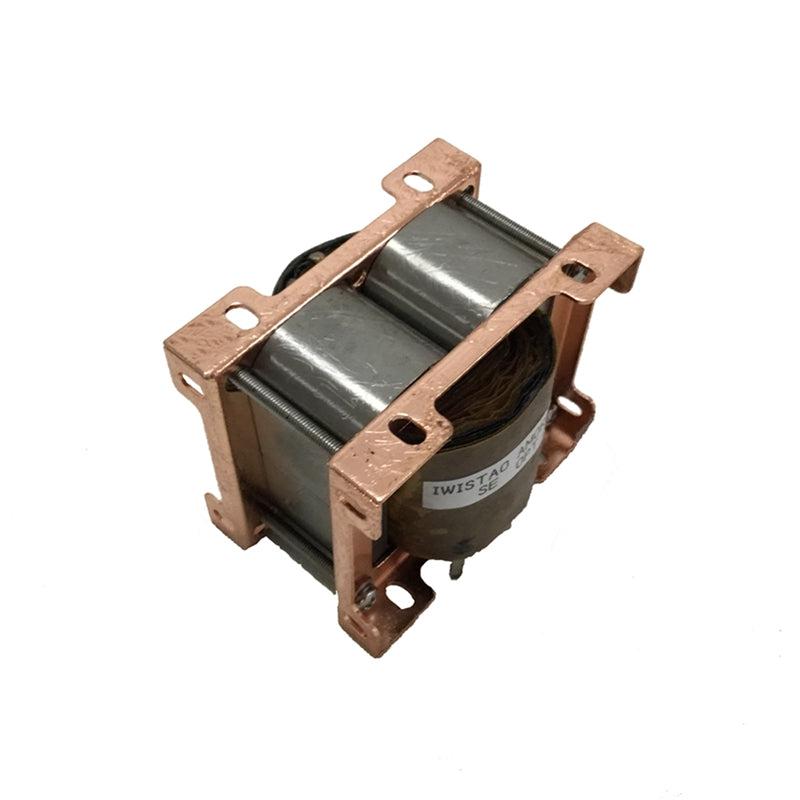 IWISTAO Amorphous C-type Core Single-ended Output Transformer Pr5K Se 0-4-8-16 Ohms for Tube Amplifier 6P1 6P14 EL84 6P6P 6V6