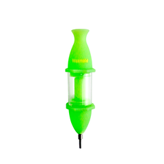 Waxmaid Silicone Glass Nectar Collector
