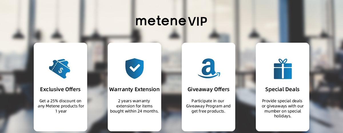 VIP Membership Offers