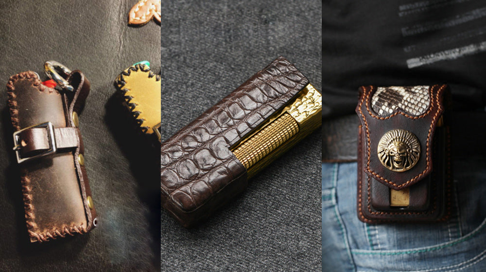 leather_LIGHTER_CASES