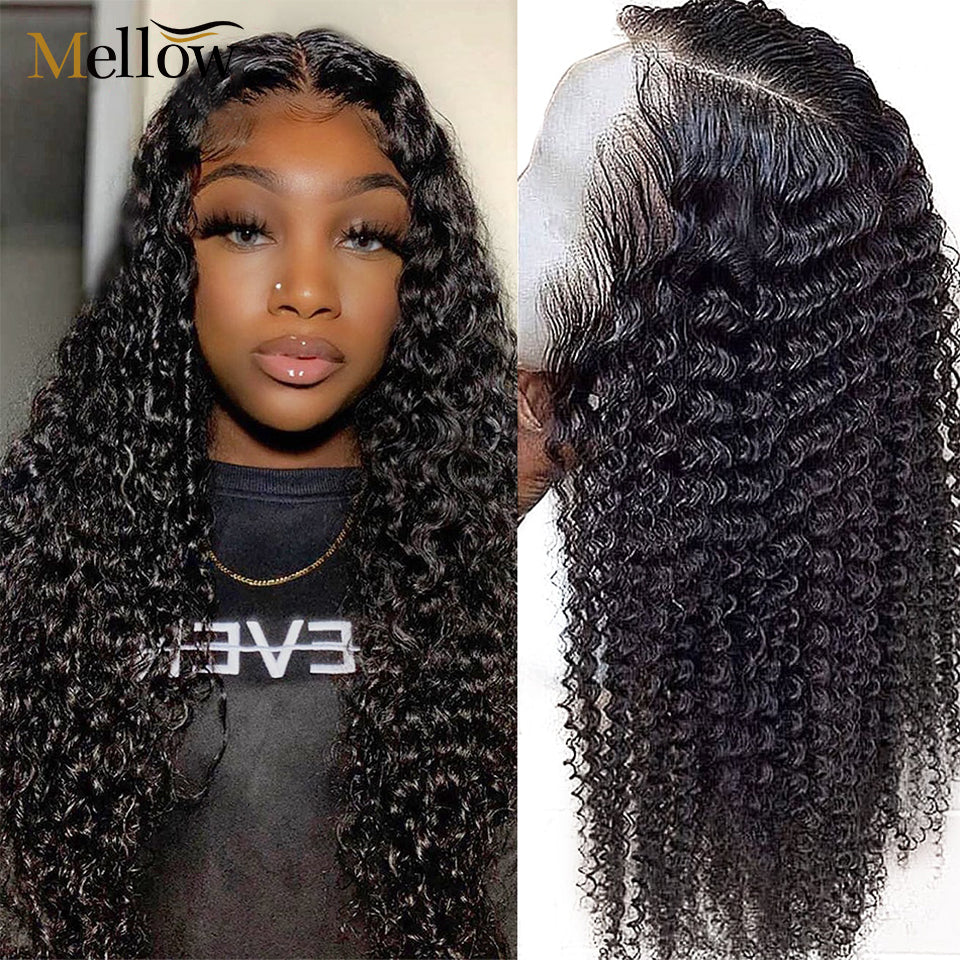 water wave lace wigs